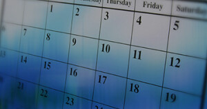 our-calendar