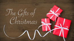 The Gifts of Christmas: Gift of Forgiveness