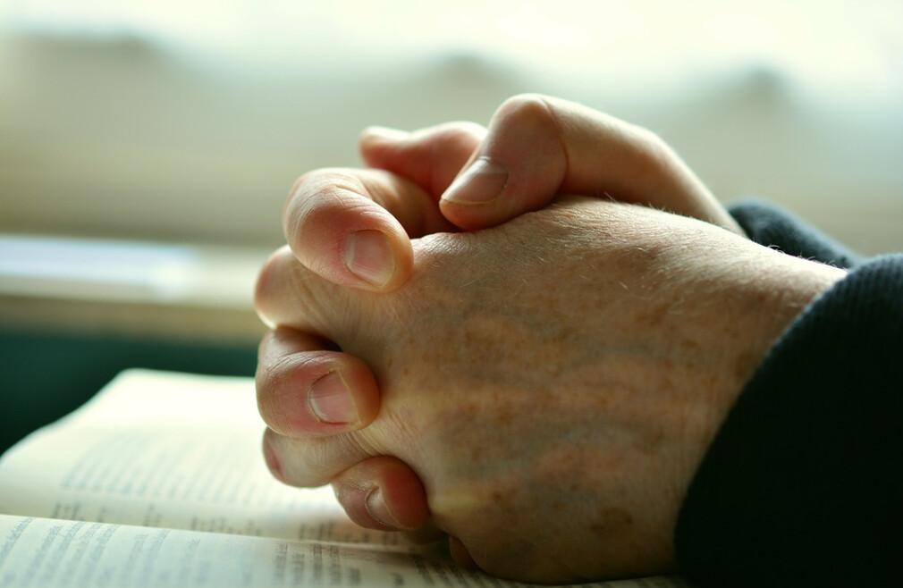 CANCELLED-Prayer Warriors