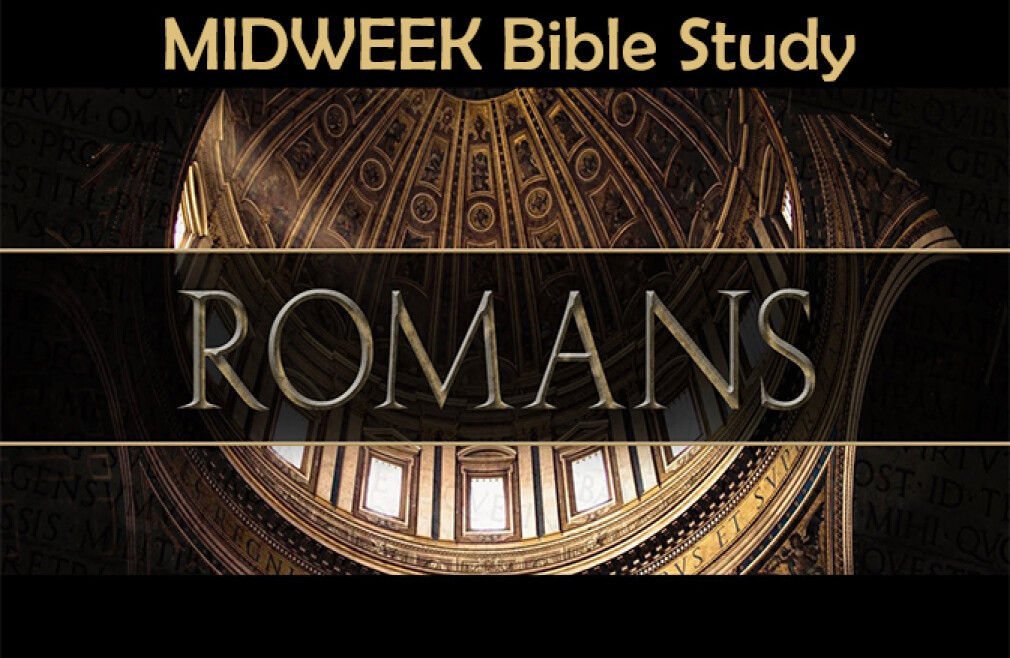 Book of Romans - Bible Study
