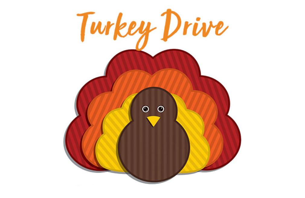 5th Annual Thanksgiving Turkey Drive