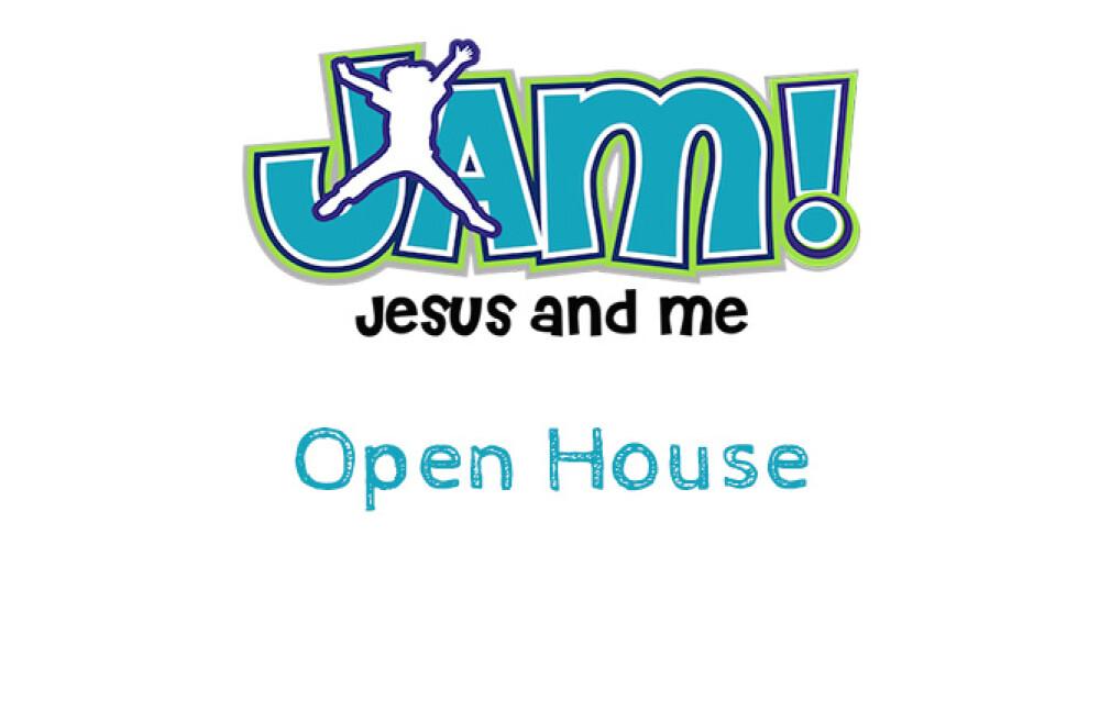 JAM! Open House