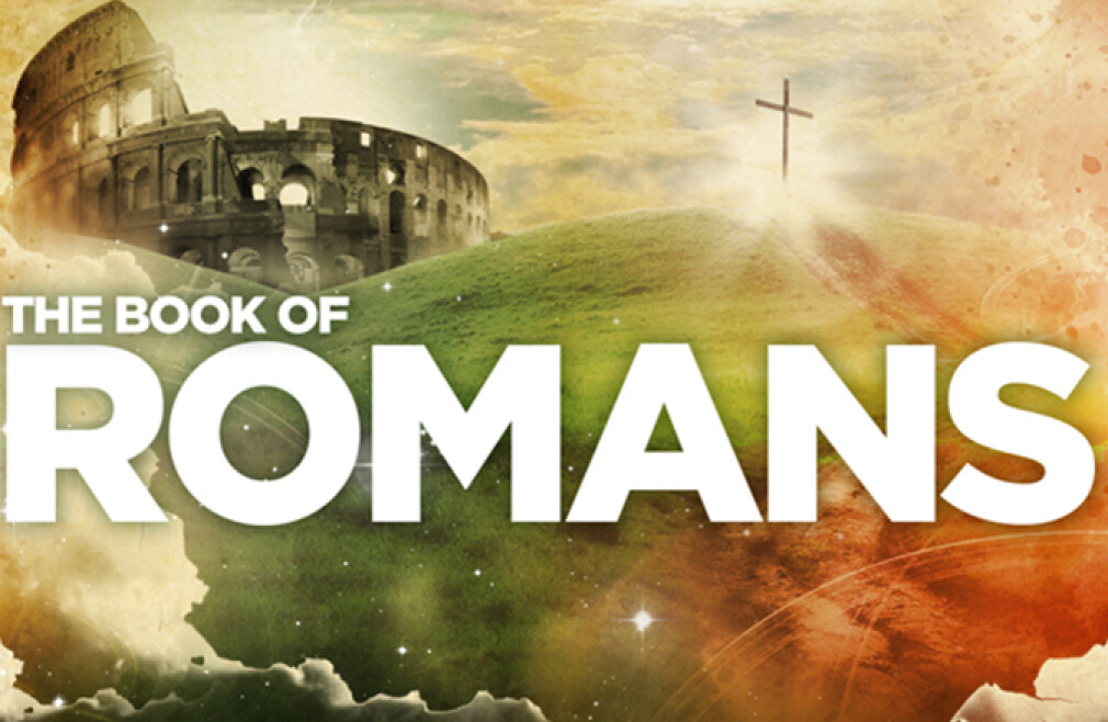 Maricopa Bible Study - Romans