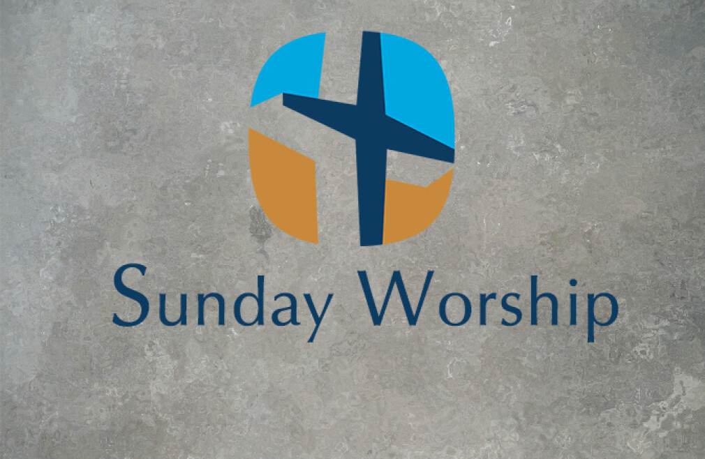In-Person and Livestream Worship Services